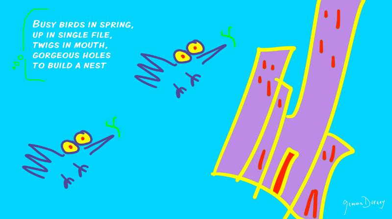 EGC_111_Birds_In_Spring