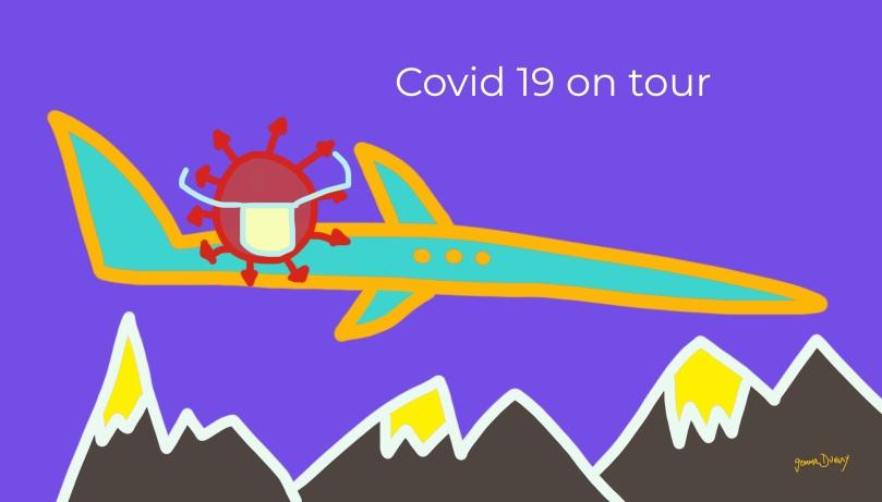 CovidOnTour